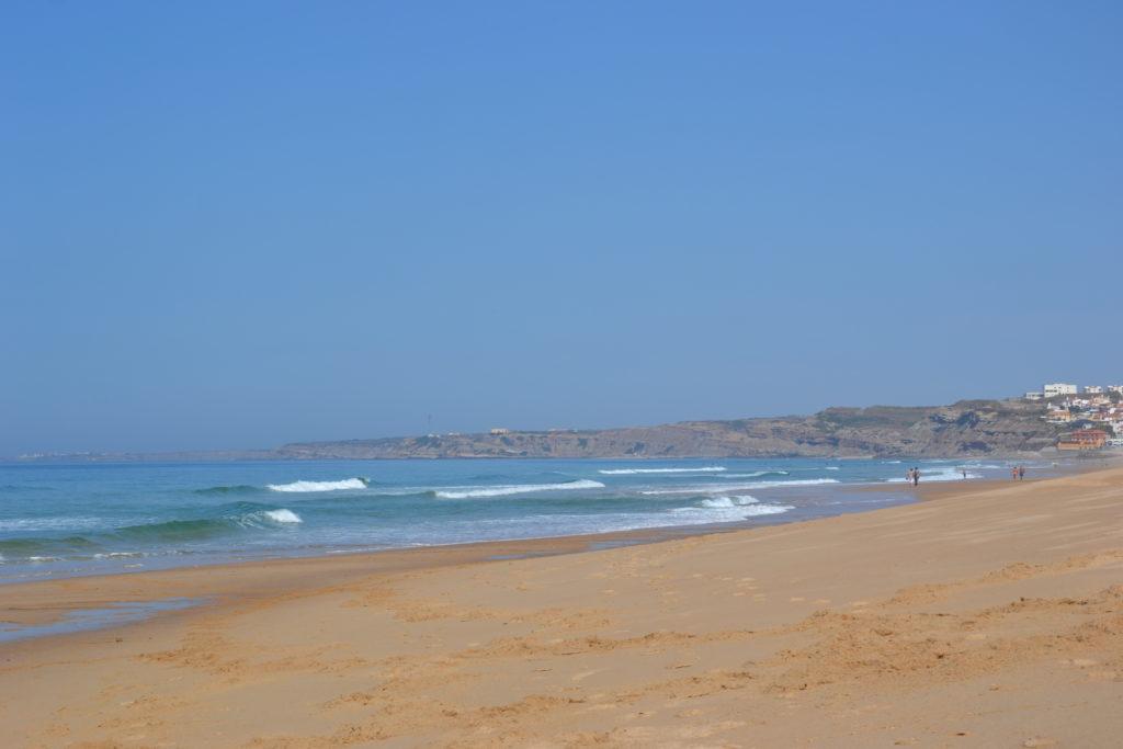 Plaże w Penichce